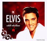 Cover Elvis Presley - Elvis - White Christmas [2009]